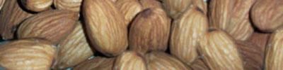 almond tarifleri