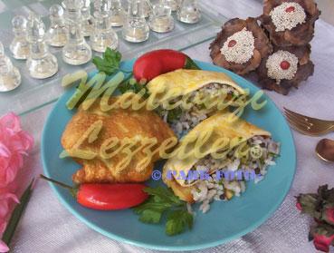 Farsi Pilaf