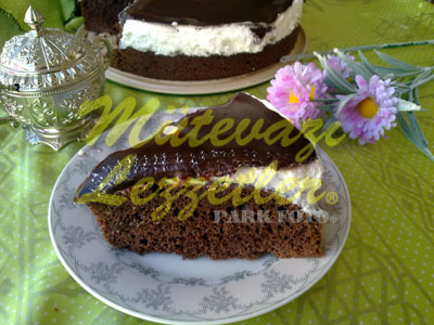 Torta Piange