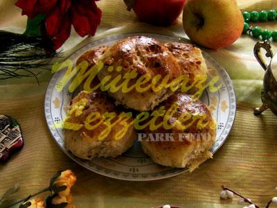 Amasya Çöreği (fotoğraf)