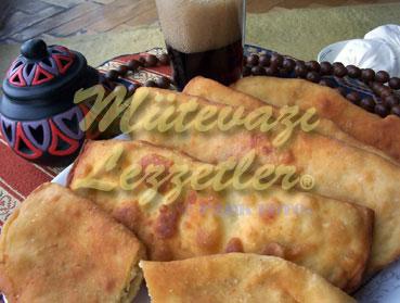 Пирожки по Арабски