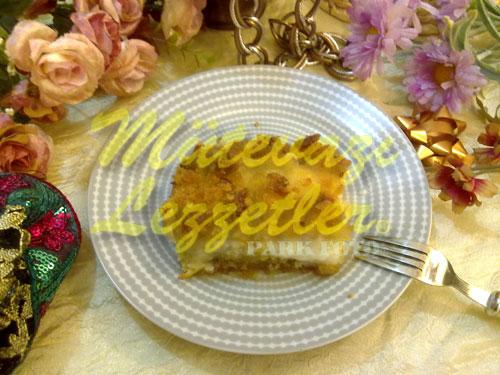 Dessert Arabe