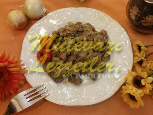 Aşçı Kavurması (fotoğraf)