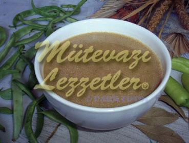 Cadena de bens sopa