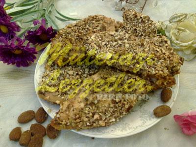 Bademli Tavuk (fotoğraf)