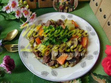 Garden Kebab