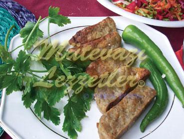 Balık Kotlet (fotoğraf)