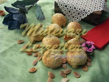 Biscotto con Zucca