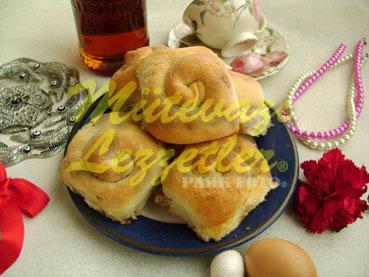 Ballı Çörek (fotoğraf)