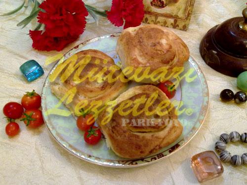 Basma Çörek