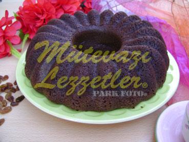 Bayat Ekmekli Kek (fotoğraf)