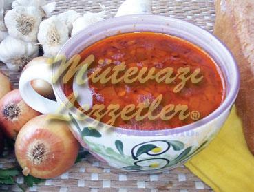 Soupe de la Dette
