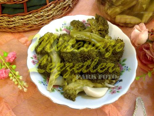 Brokoli Tur�usu (foto�raf)