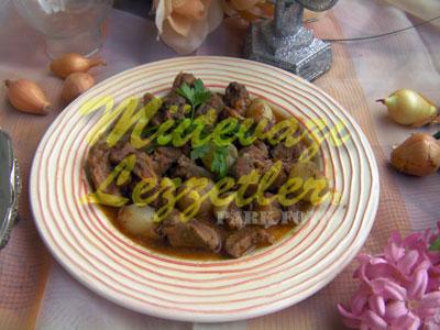 Kebab di Vapore