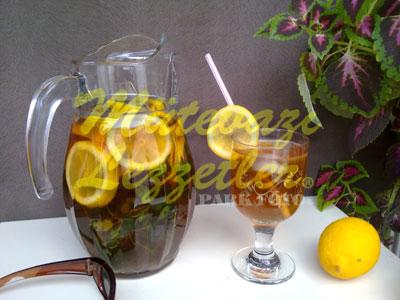 Buzlu Çay (fotoğraf)