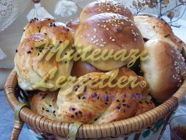 Çörekler (fotoğraf)