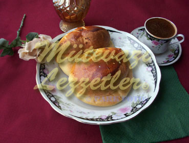 Savory Pastry Bazaar Type