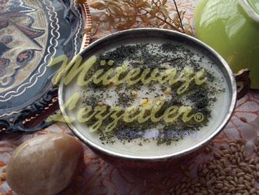Çerkez Çorbası (fotoğraf)