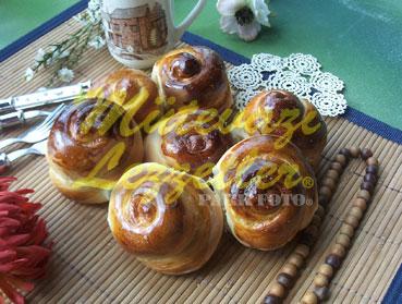 Черкесские булочки