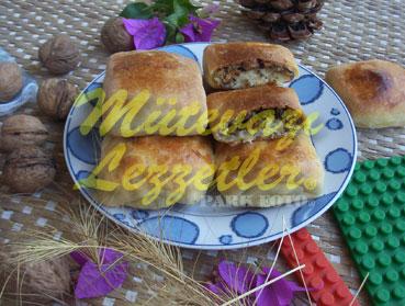 Cevizli Çörek (fotoğraf)