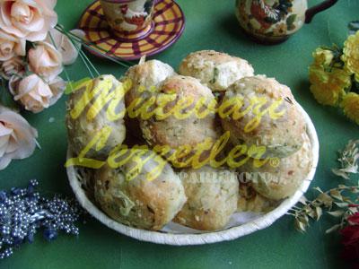 Cipsli Çörek (fotoğraf)