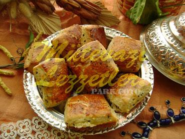 Diyarbakır Çöreği (fotoğraf)