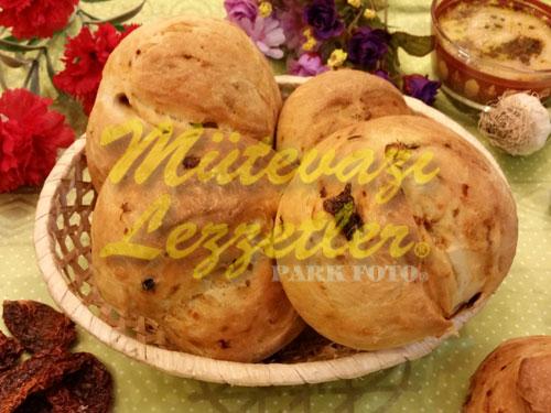 Domatesli Ekmek (fotoğraf)