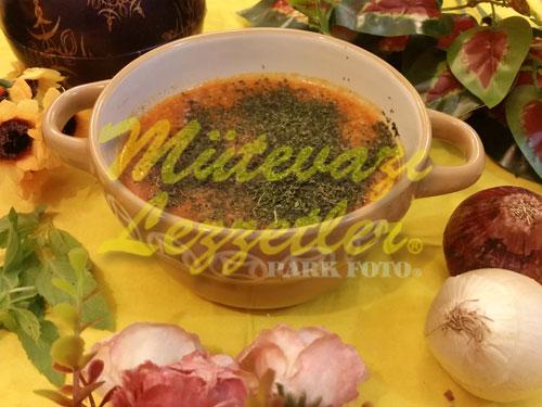 Düğürcük Çorbası (fotoğraf)