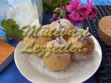 Elma Şekerlemesi (fotoğraf)