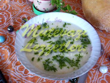 Ekmek Çorbası (fotoğraf)