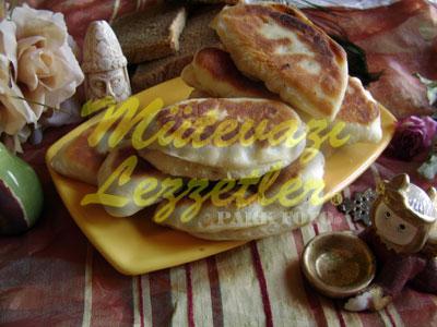 Ekmek Poğaçası (fotoğraf)