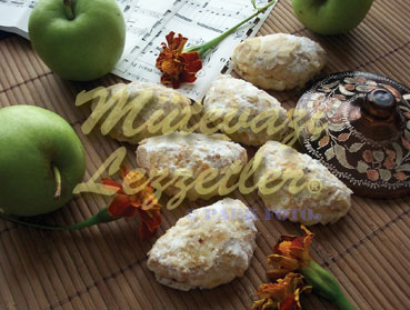Cookies with Apple