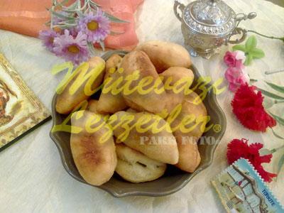 Entekke Böreği (fotoğraf)