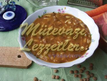 Sopa de Erciyes