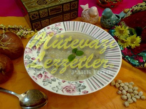 Etli Buğday Çorbası (fotoğraf)