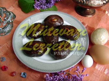 Dessert aux Pistaches