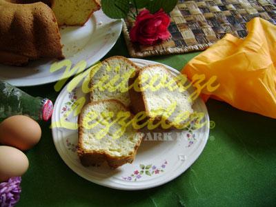 Gazozlu Kek (fotoğraf)