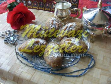 Hindistancevizli Şekerpare (fotoğraf)