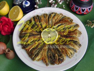 Hamsi Tava (fotoğraf)