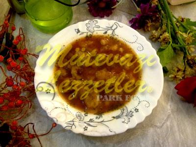 Hamur Çorbası (fotoğraf)