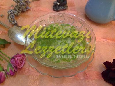 Hamurlu İftar Çorbası (fotoğraf)