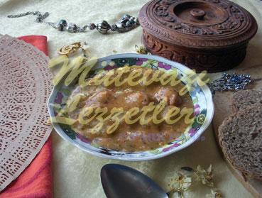 Hanedan Çorbası