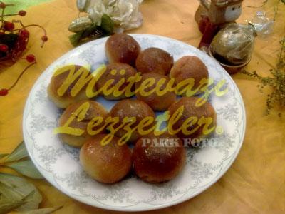Dessert De Hayrabolu