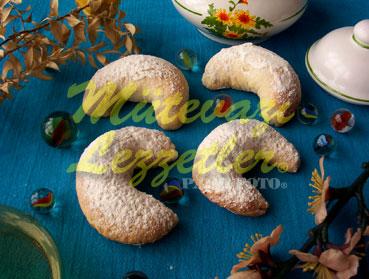 Cookies En Croissant