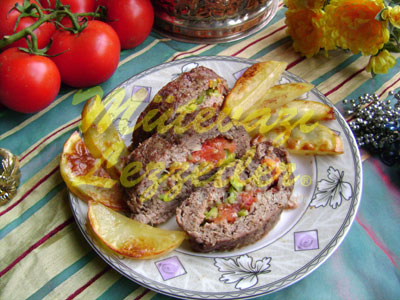 Kebab Aux Mélange