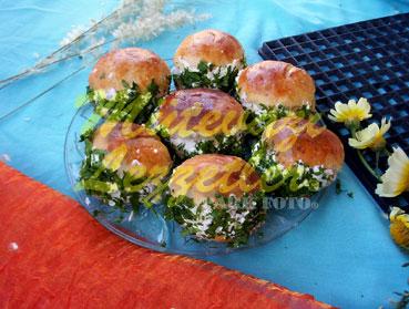 Sandwich Pour Service