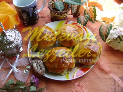 Ýncirli Çörek (fotoðraf)