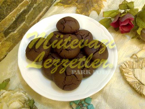 Cookies Humide