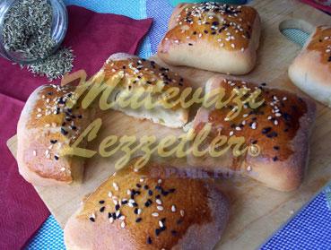 Kekikli Çörek (fotoğraf)