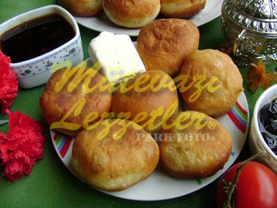 Kaba Çörek (fotoğraf)